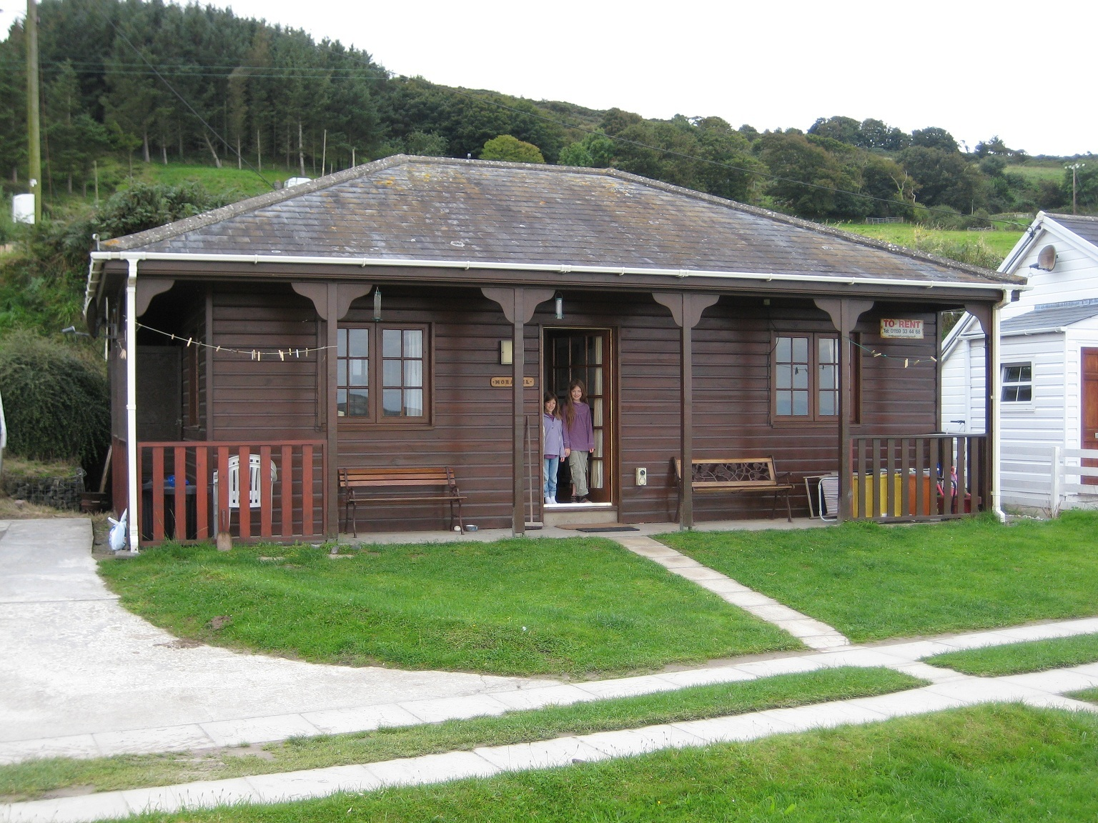 Holiday Cottage Wales
