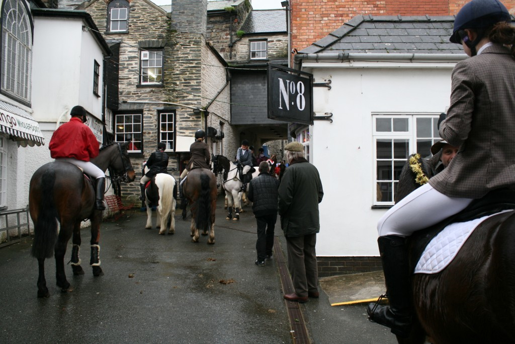 Boxing Day, West Wales Hunt