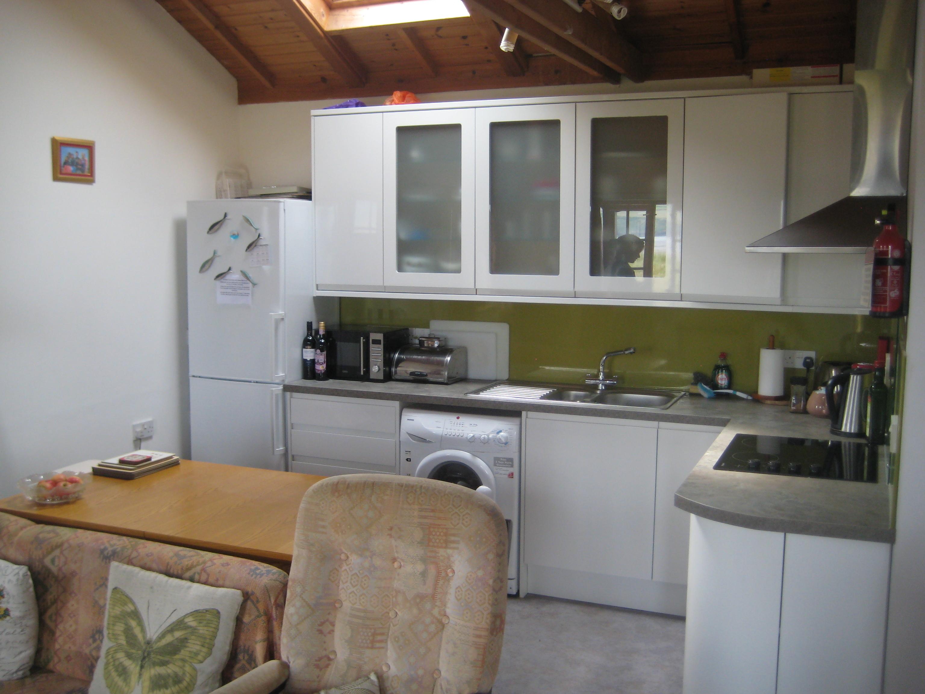 Kitchen area poppit